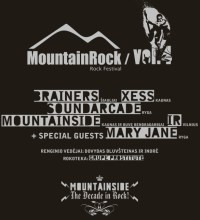 Mountainrock'vol.4