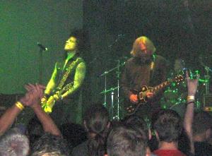Thin Lizzy_Vilnius