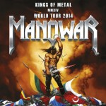 MANOWAR_2014 Tour Poster Lithuania_OK